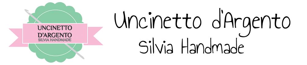 Uncinetto d'Argento – Silvia Handmade